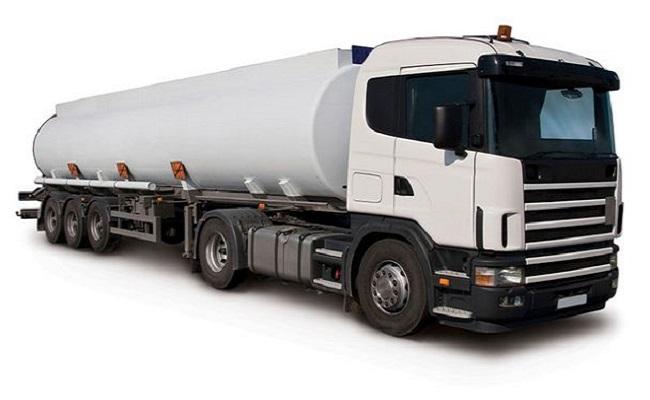 Géolocalisation d'une flotte de camions