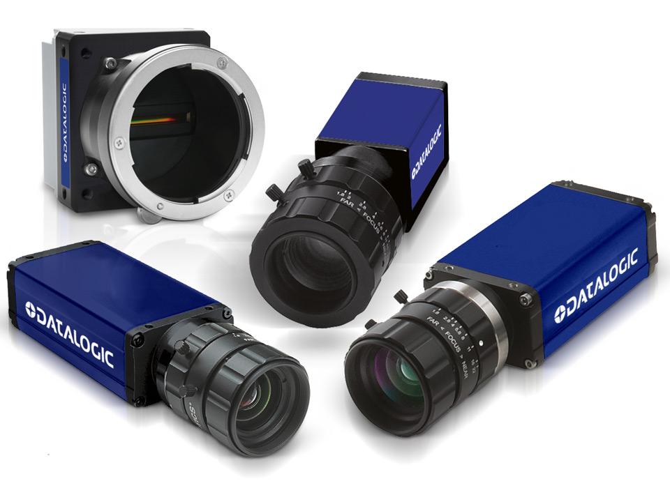 M-Cameras