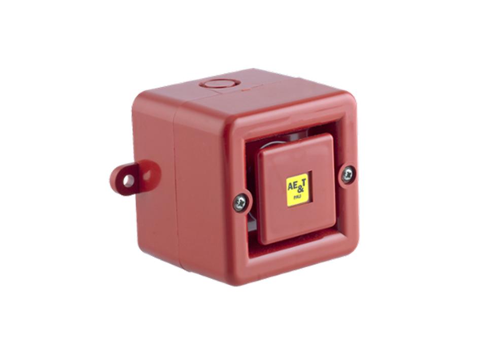 Sirène électronique T100