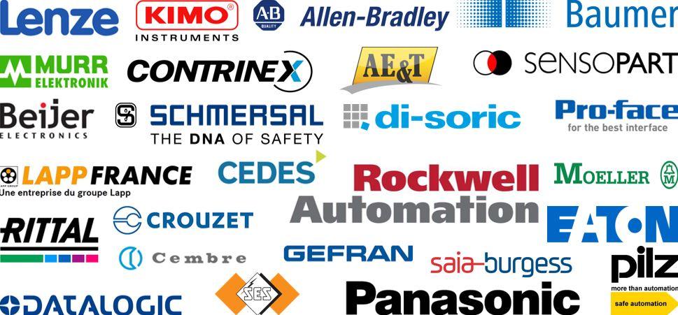 Partenaire de grandes marques