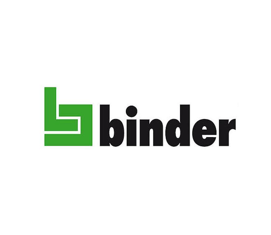 Logo Binder connector