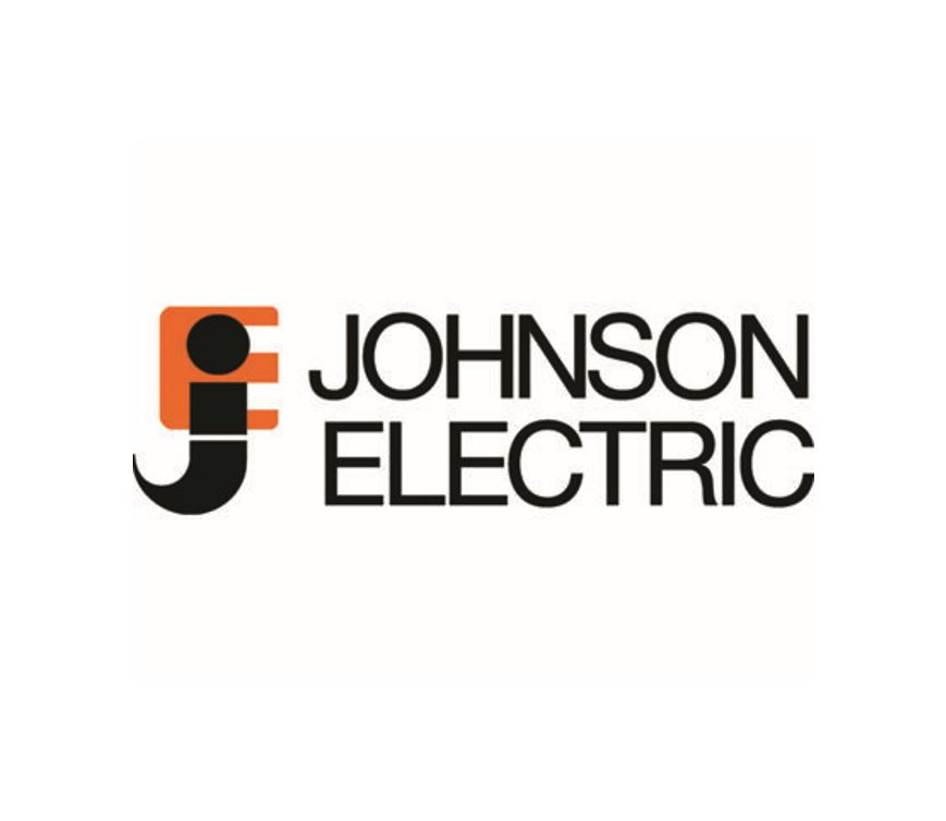 Logo Johnson electric