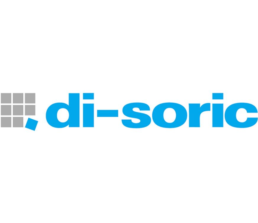 Logo Di-soric