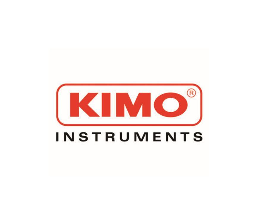 Logo Kimo instruments