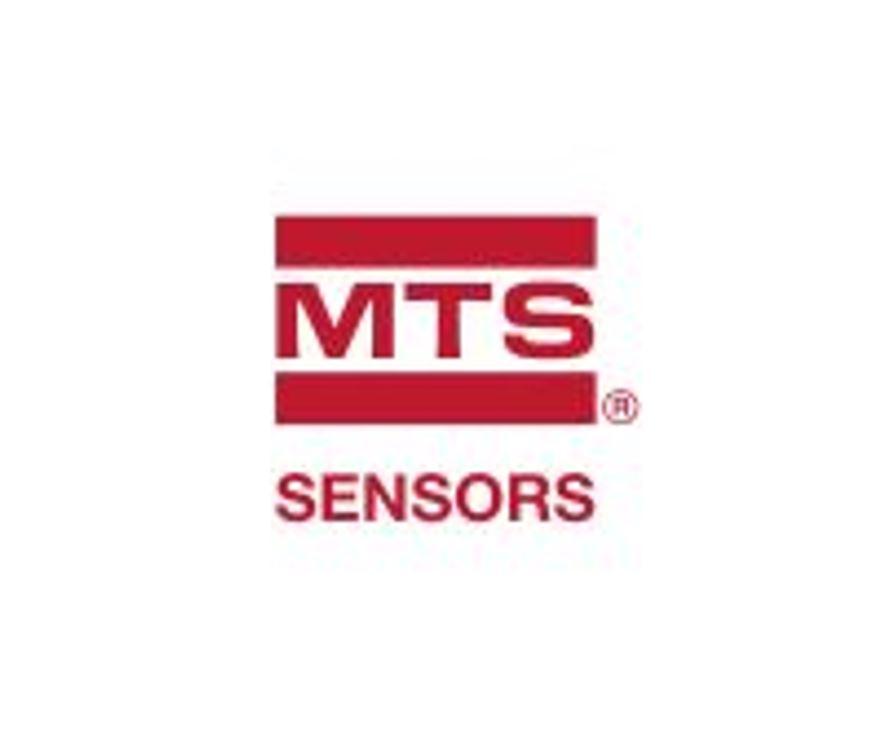 Logo MTS Sensors