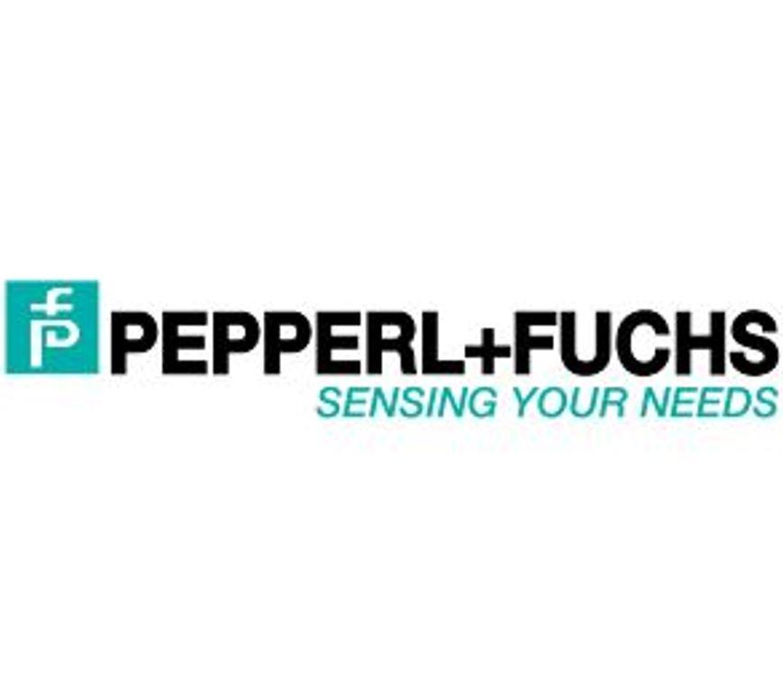 Logo Pepperl+Fuchs