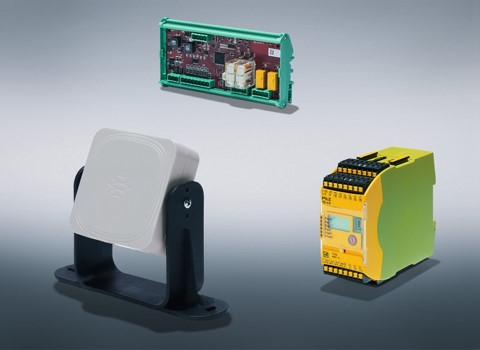 Radar de sécurité LBK System