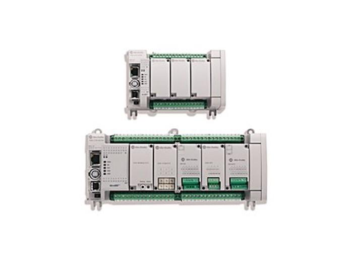 Automate MicroLogix 850
