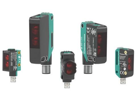 Détecteur séries R10x/R20x