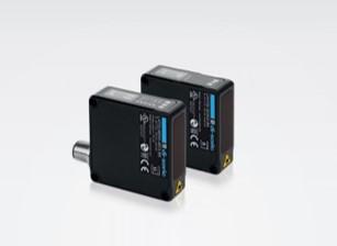 Capteur de distance laser LAT-52 / LVHT-52