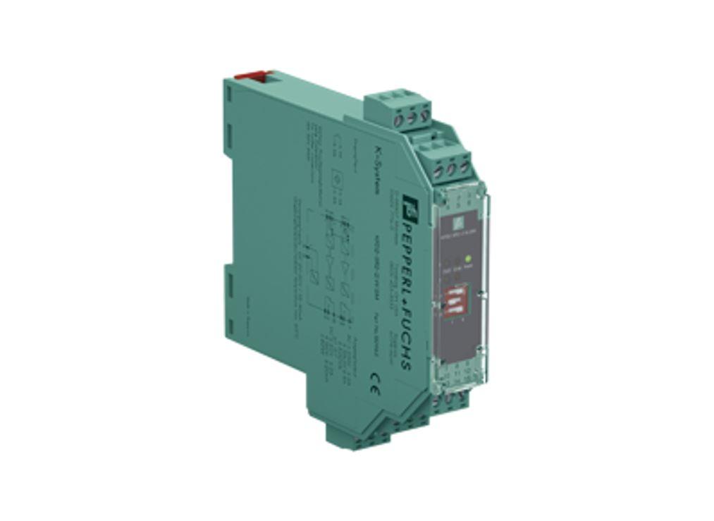 Contrôleur d'arrêt et de sens de rotation KFD2-SR2-2.W.SM