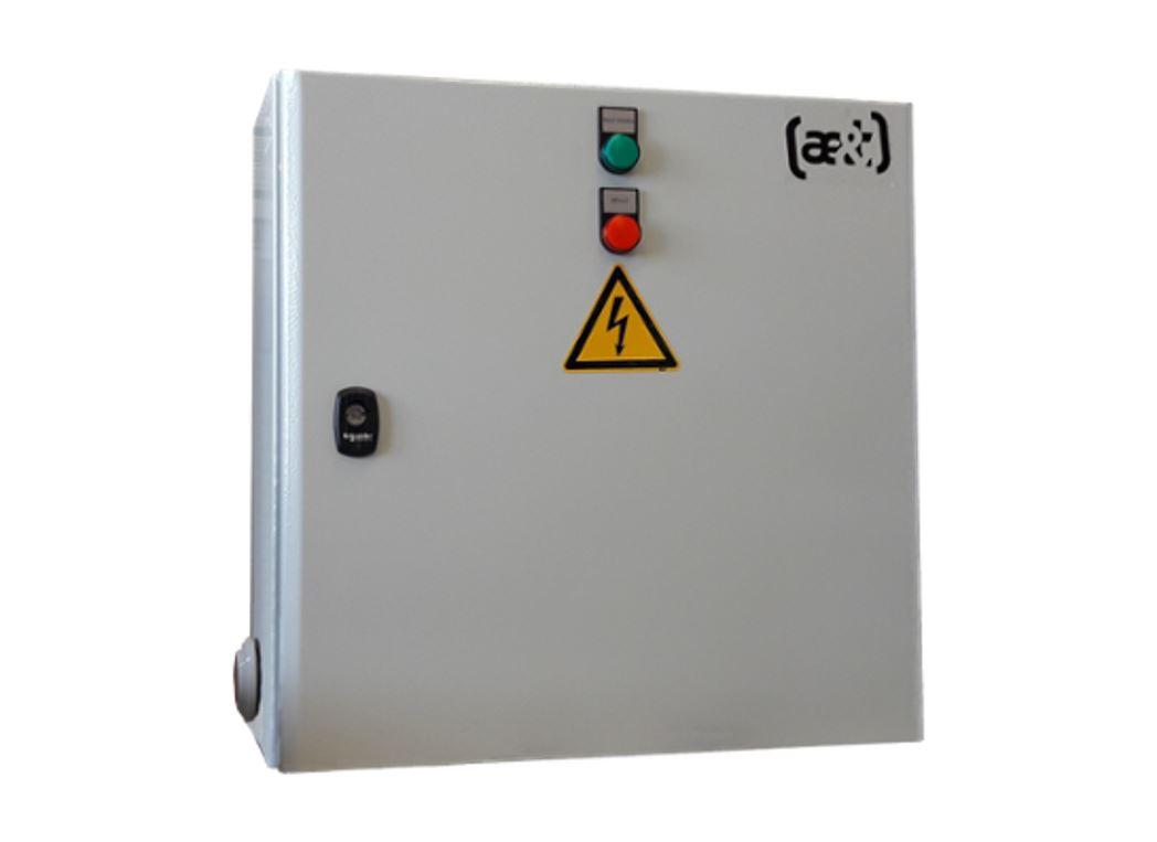 Alimentation électrique de sécurité 48 Vcc ASC3
