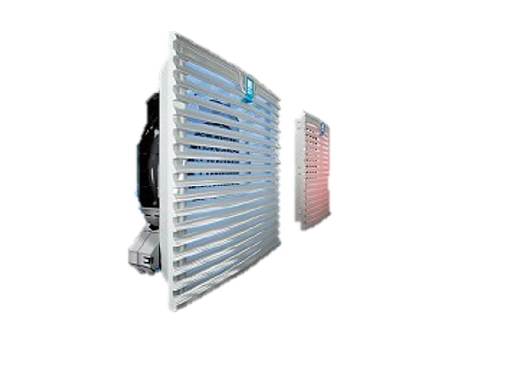 Ventilateurs à filtre TopTherm